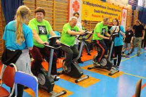Miedzyośrodkowe Zawody Sportowe Pszczyna-Suszec 2013