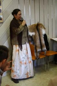 Spotkanie ze Ślązaczką Roku 2013