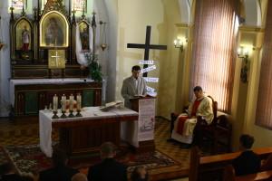Uroczystość św. Józefa – patrona Naszego Domu