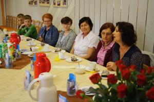 Spotkanie Naszych Wolontariuszy