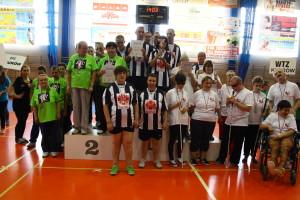 Międzyośrodkowe Zawody Sportowe dla Osób Niepełnosprawnych
