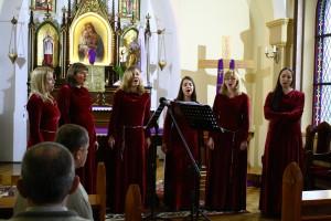 Koncert muzyki dawnej w kaplicy