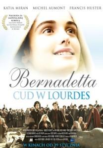 Bernadetta. Cud w Lourdes.