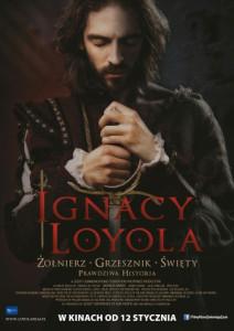 """Film """" Ignacy Loyola"""""""