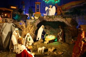 Stajenki bożonarodzeniowe