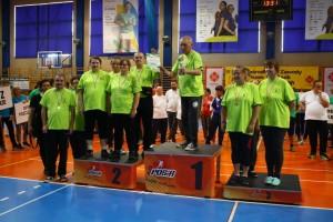 XVII Międzyośrodkowe Zawody Sportowe