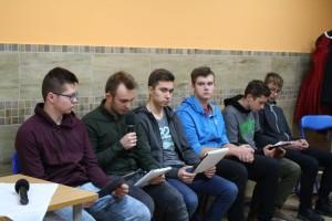 Odwiedziny uczniów PZSnr1